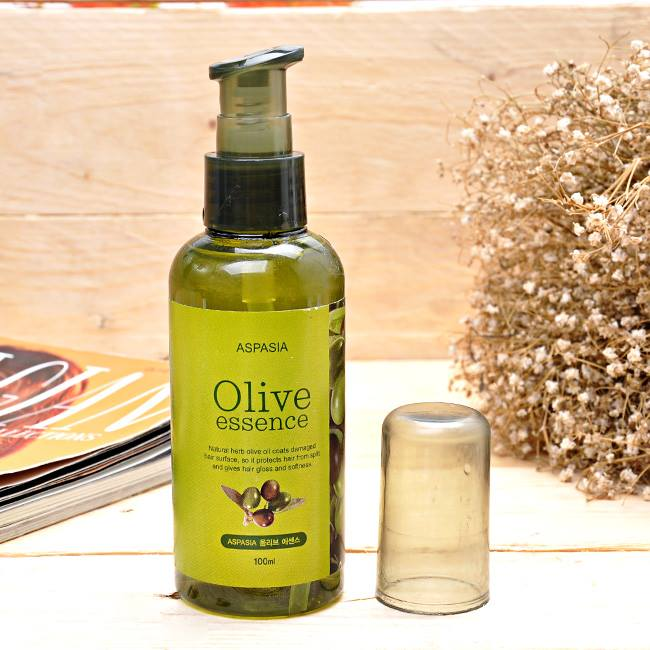 Olive Aspasia Olive Essence
