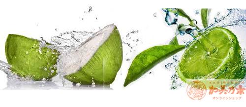 Dùng nước dừa chăm sóc tóc