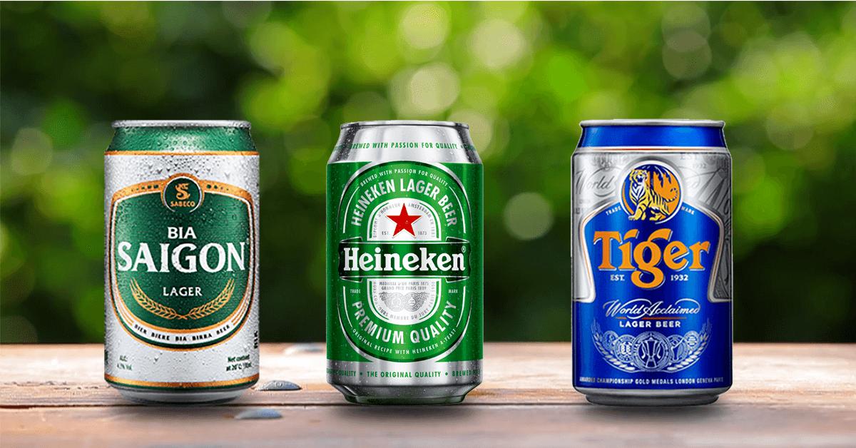 Cách mọc râu nhanh bằng bia