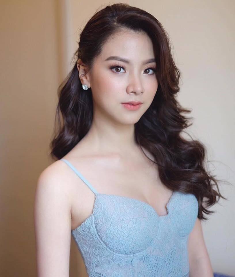 Lông mày cong Thái Lan