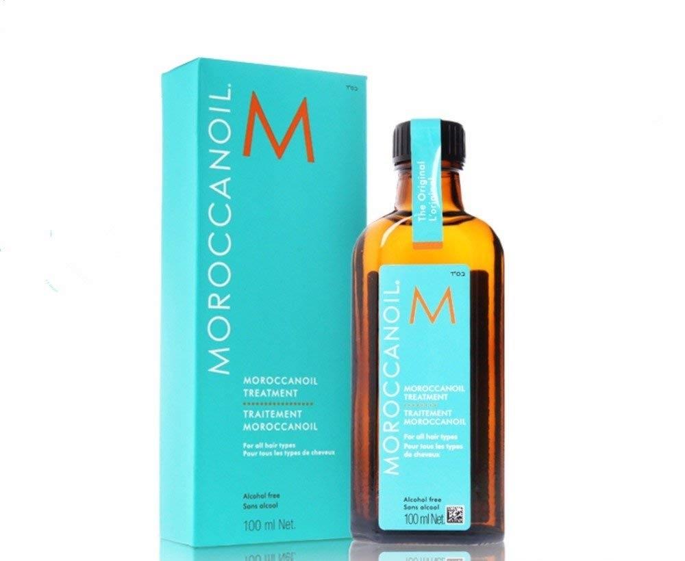 Tinh dầu dưỡng tóc Morocco