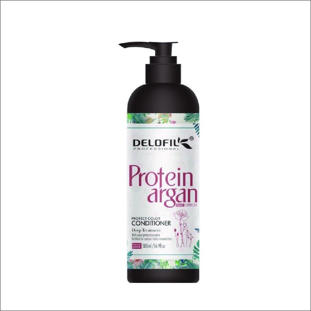 Dầu xả ngăn ngừa rụng tóc Argan