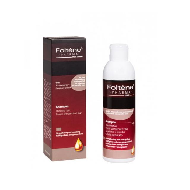 Dầu xả giảm rụng tóc Foltène