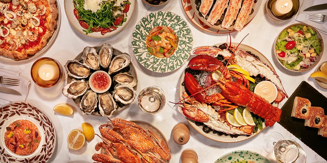 hải sản