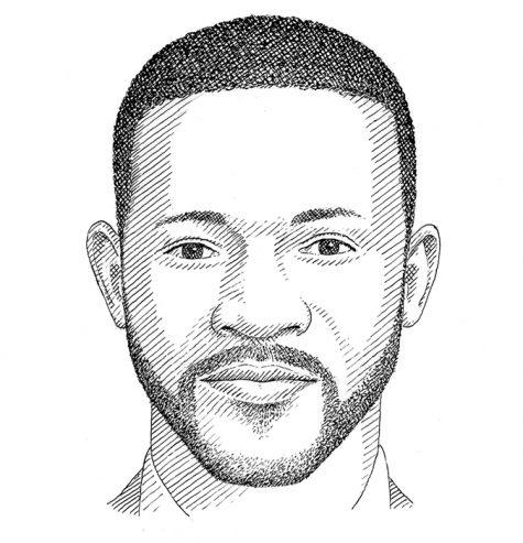 Kiểu râu cho người mặt kim cương