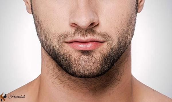 râu đẹp cho nam giới