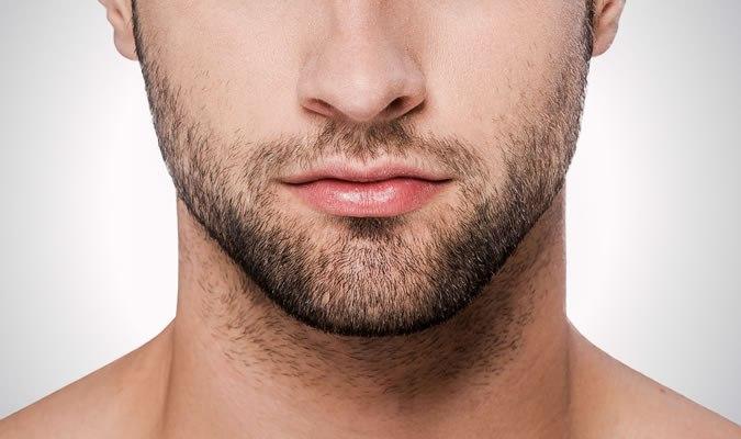 5 cách sai lầm của nam giới khi để râu cằm