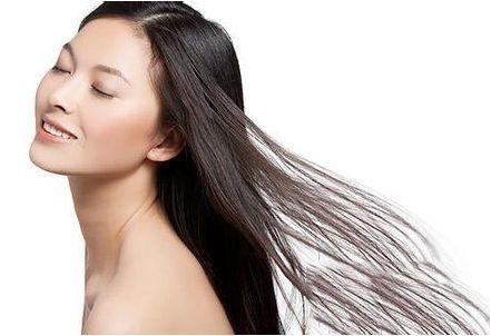 phương pháp chăm sóc tóc hàng ngày đơn giản