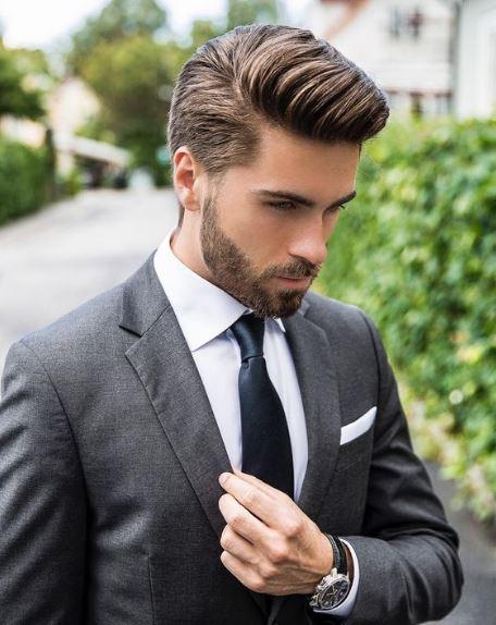 Làm thế nào để mọc râu nhanh chóng?
