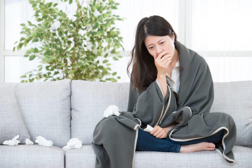 rối loạn hệ thống miễn dịch