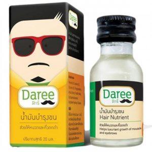 thuốc mọc lông mày Daree
