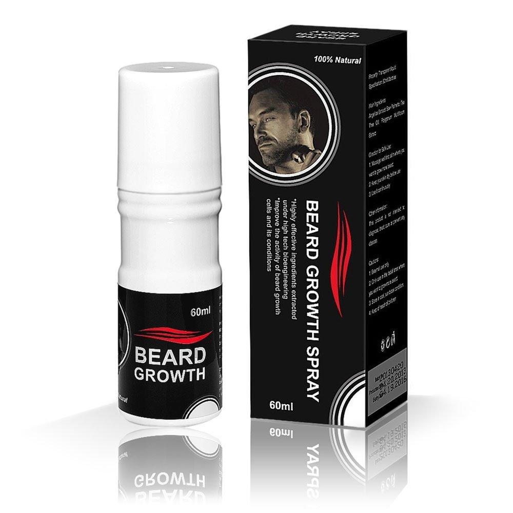Thuốc mọc râu Beard Growth spray