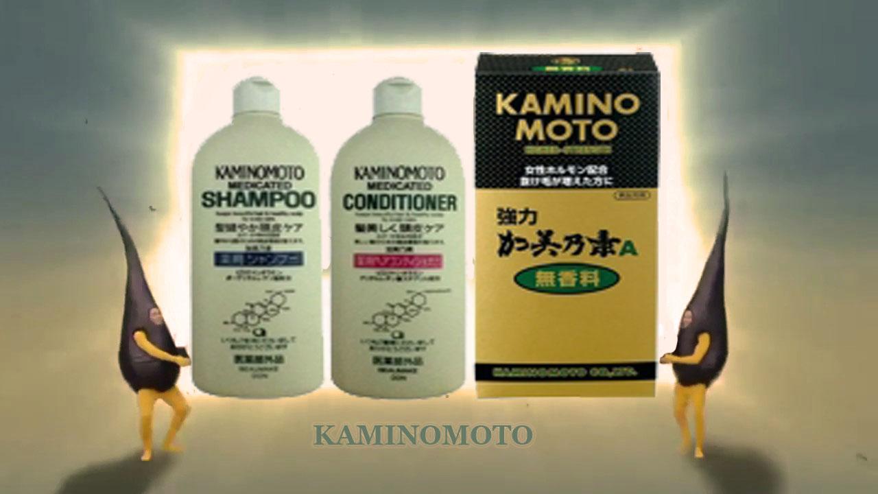 thuốc mọc tóc hiệu quả dành cho tóc gãy rụng