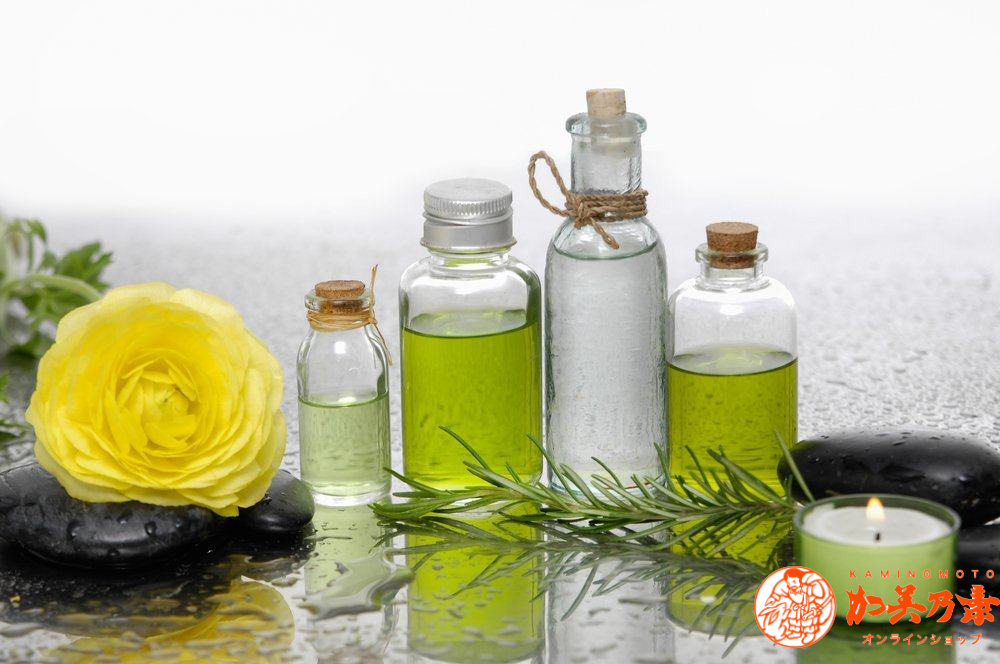 Tinh dầu tự nhiên