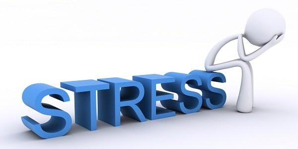 tránh stress